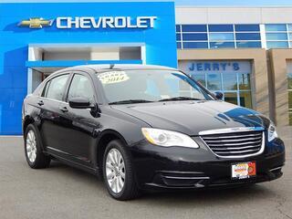 2014 Chrysler 200 for sale in Leesburg VA