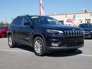 2019 Jeep Cherokee for sale in Charlotte NC