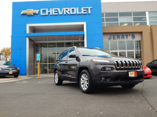 2014 Jeep Cherokee for sale in Leesburg VA