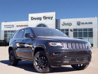 2020 Jeep Grand Cherokee for sale in Milton PA