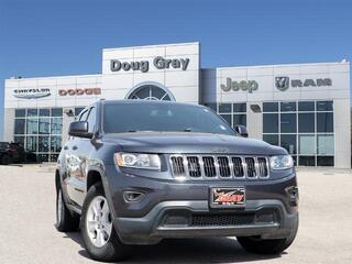 2015 Jeep Grand Cherokee for sale in Milton PA