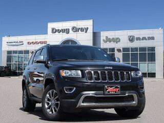 2016 Jeep Grand Cherokee for sale in Milton PA