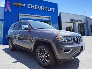 2017 Jeep Grand Cherokee for sale in East Rutherford NJ