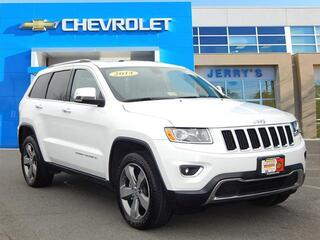 2014 Jeep Grand Cherokee for sale in Leesburg VA