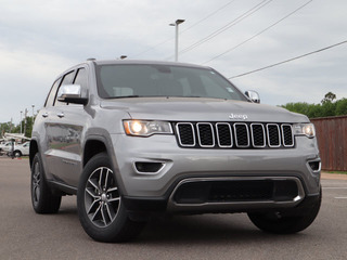 2018 Jeep Grand Cherokee for sale in Milton PA