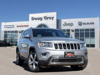 2014 Jeep Grand Cherokee for sale in Milton PA