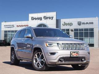 2019 Jeep Grand Cherokee for sale in Milton PA