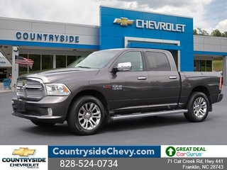 2015 Ram 1500 for sale in Franklin NC