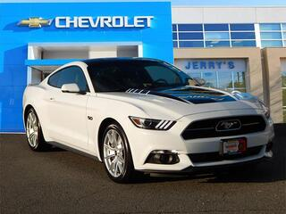 2015 Ford Mustang for sale in Leesburg VA