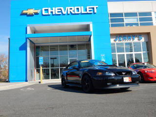 2004 Ford Mustang for sale in Leesburg VA