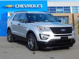 2016 Ford Explorer for sale in Leesburg VA