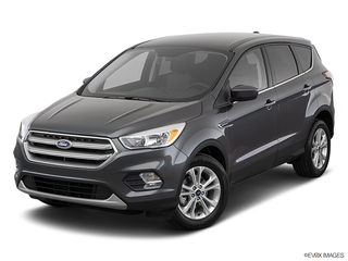2017 Ford Escape for sale in Richfield Springs NY