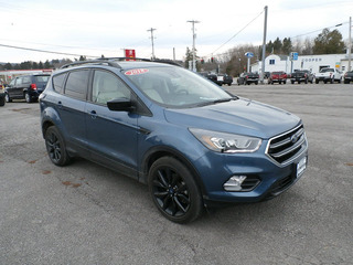 2018 Ford Escape for sale in Richfield Springs NY