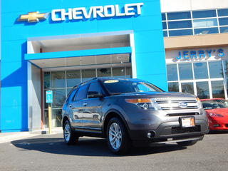 2011 Ford Explorer for sale in Leesburg VA