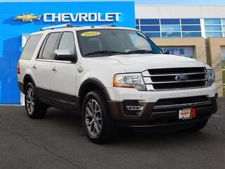 2015 Ford Expedition for sale in Leesburg VA