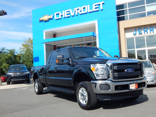 2016 Ford F-250 Super Duty for sale in Leesburg VA
