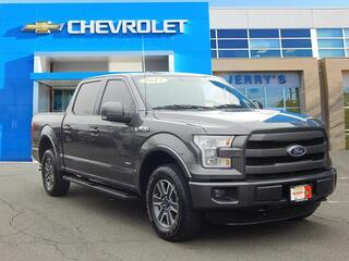 2015 Ford F-150 for sale in Leesburg VA