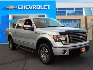 2012 Ford F-150 for sale in Leesburg VA