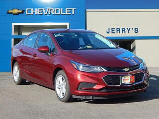 2016 Chevrolet Cruze for sale in Leesburg VA