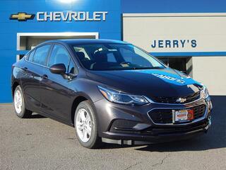 2017 Chevrolet Cruze for sale in Leesburg VA