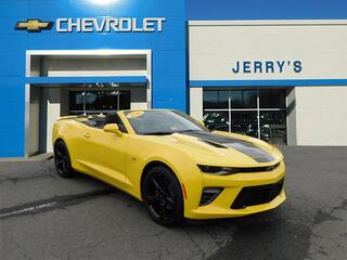 2016 Chevrolet Camaro for sale in Leesburg VA