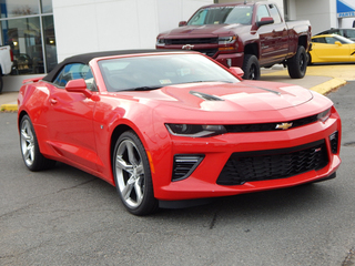2017 Chevrolet Camaro for sale in Leesburg VA
