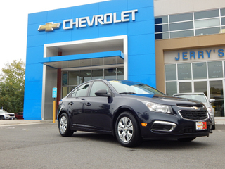 2015 Chevrolet Cruze for sale in Leesburg VA