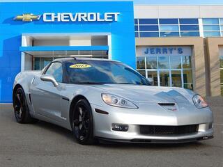 2013 Chevrolet Corvette for sale in Leesburg VA