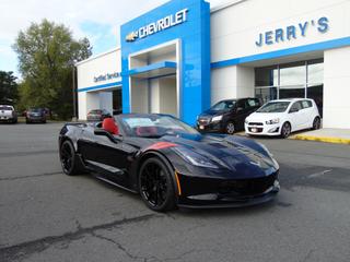 2017 Chevrolet Corvette for sale in Leesburg VA