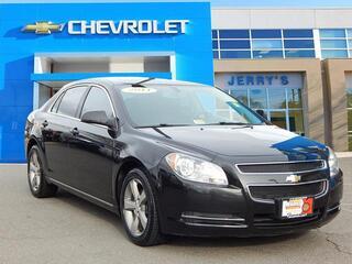 2011 Chevrolet Malibu for sale in Leesburg VA