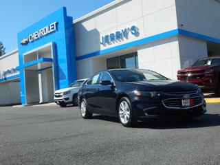 2016 Chevrolet Malibu for sale in Leesburg VA