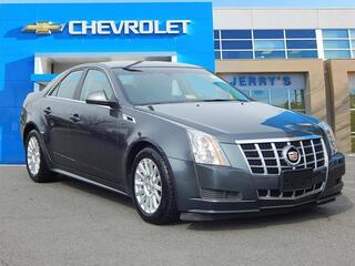 2012 Cadillac Cts for sale in Leesburg VA
