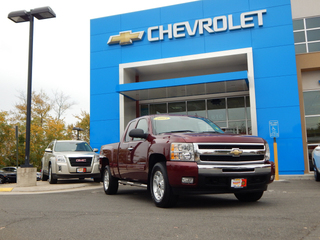 2009 Chevrolet Silverado 1500 for sale in Leesburg VA