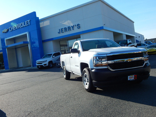 2016 Chevrolet Silverado 1500 for sale in Leesburg VA