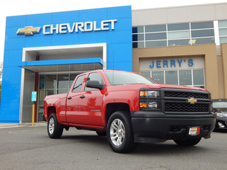 2014 Chevrolet Silverado 1500 for sale in Leesburg VA