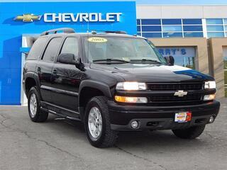 2005 Chevrolet Tahoe for sale in Leesburg VA