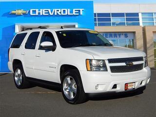 2007 Chevrolet Tahoe for sale in Leesburg VA