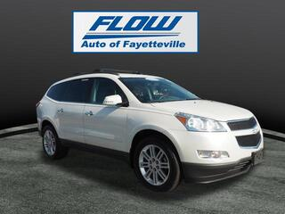 2011 Chevrolet Traverse for sale in Fayetteville NC