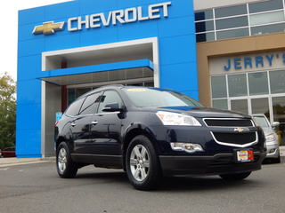 2012 Chevrolet Traverse for sale in Leesburg VA