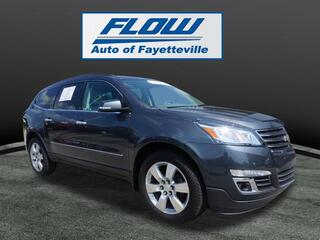 2014 Chevrolet Traverse for sale in Fayetteville NC