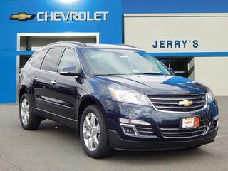 2017 Chevrolet Traverse for sale in Leesburg VA