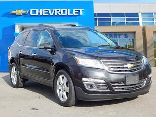 2013 Chevrolet Traverse for sale in Leesburg VA