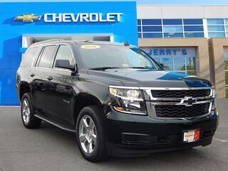 2016 Chevrolet Tahoe for sale in Leesburg VA