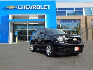 2015 Chevrolet Tahoe for sale in Leesburg VA