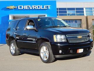 2013 Chevrolet Tahoe for sale in Leesburg VA