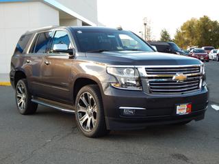 2017 Chevrolet Tahoe for sale in Leesburg VA