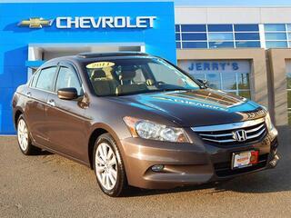 2011 Honda Accord for sale in Leesburg VA