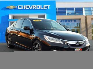 2016 Honda Accord for sale in Leesburg VA