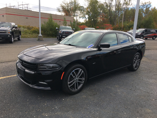 2018 Dodge Charger for sale in Dunkirk NY