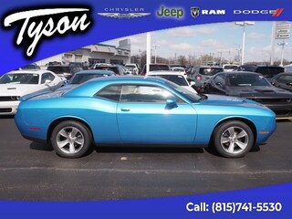 2019 Dodge Challenger for sale in Shorewood IL
